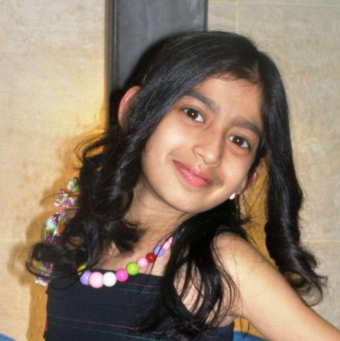 Easha Chhabra
