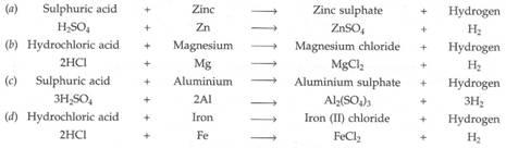 Chapter 2 Acids, Bases and Salts - Lakhmir Singh and Manjit Kaur
