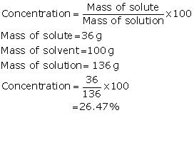 Chapter 2 Is Matter Around Us Pure ? - NCERT Solutions for Class 9