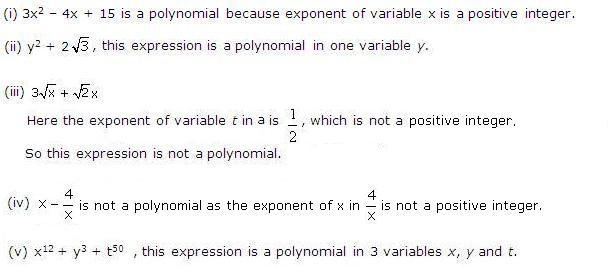 Chapter 6 Factorisation of Polynomials - RD Sharma Solutions for