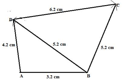 Chapter 15 Construction of Polygons (Using ruler and compass only