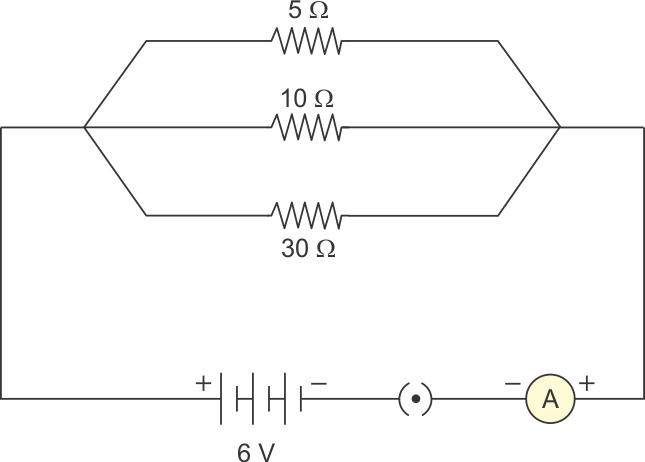 Study the circuit diagram given below and calculate the value of study the circuit diagram given below and calculate ccuart Images