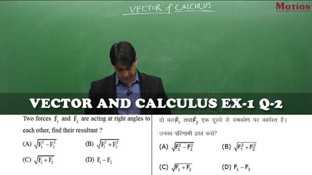 IIT JEE Video Solution for kinematics Physics -TopperLearning