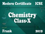 Frank Modern Certificate Chemistry - Part II