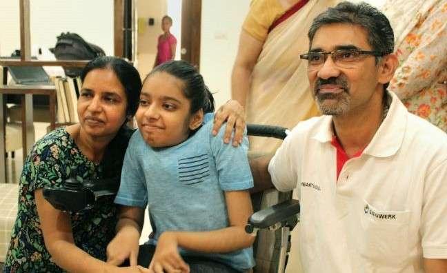 Disabled CBSE Topper shines in PM Modi's 'Mann ki Baat'