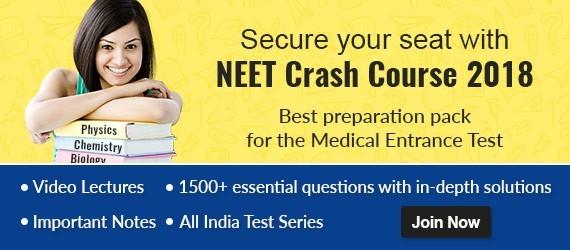 NEET Crash Course