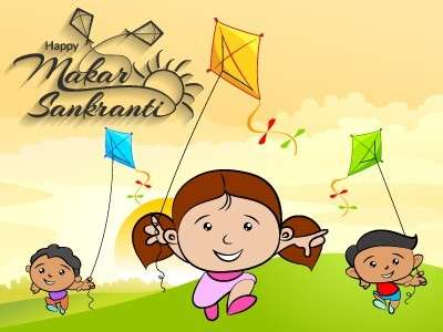 Makar Sankranti: Celebrating the transmigration of the Sun