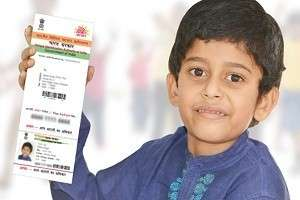 Going against RTE, government schools now demand Aadhaar card for admission