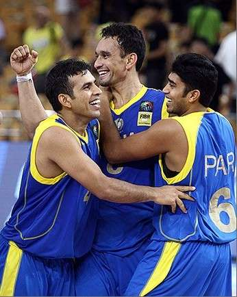 Asia Cup 2014: Indian Basketball Team Defeats China