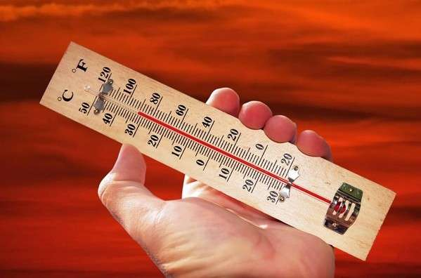 How to make a Thermometer