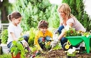 Add a Creative Spark to your Garden