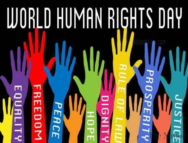 10 December: Human Rights Day