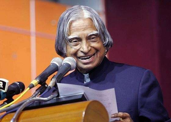 A. P. J. Abdul Kalam - The Missile Man