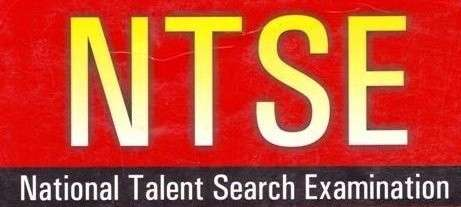 National Talent Search Examination 2015