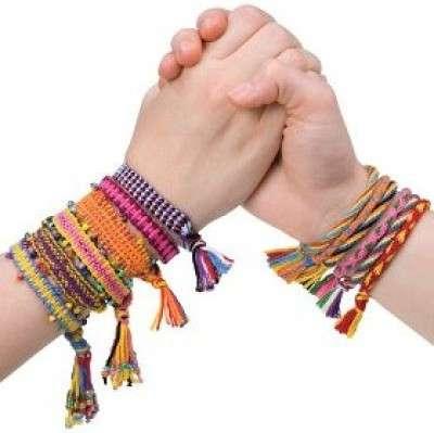 Special Ways to Celebrate Friendship Day