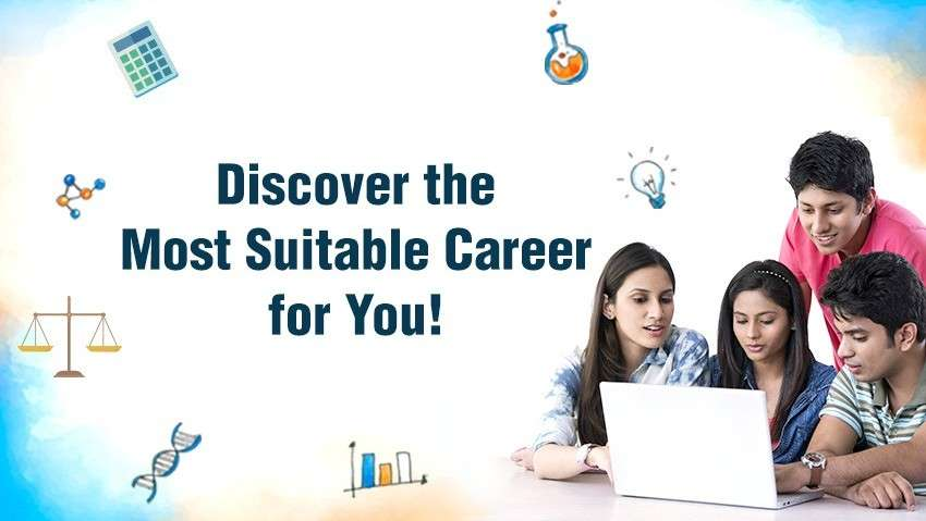 Discover the Most Suitable Career for You!