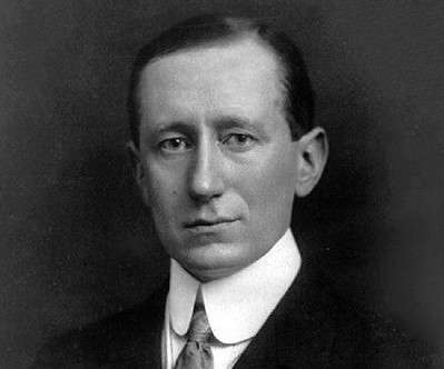 Guglielmo Marconi: Inventor of the First Radio Communication System