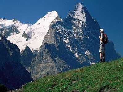 10 Highest Mountains in the World