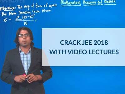 Crack JEE 2019 with Video lectures