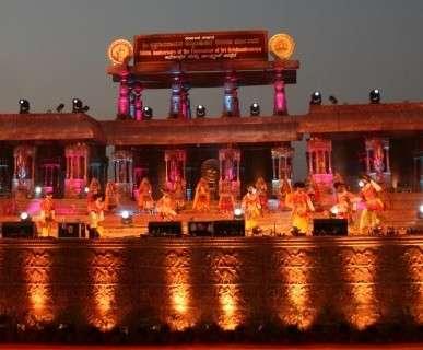 The Hampi Festival: Perfect Destination for Art Lovers