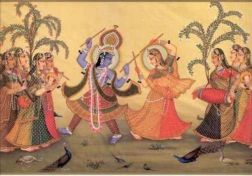 Most Celebrated Festivals of India