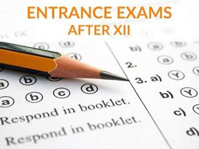 Popular Entrance Exams after Class 12: Which one will you take?