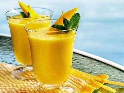 Fruit of the Season: Mango