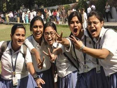 ICSE students ace in the NAS survey of 2015