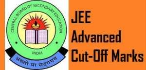 JEE Advanced 2015 Revised Cut-Off