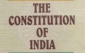 India's Supreme Law