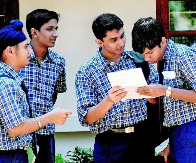 CBSE Students to Get Marksheet in Digital Format