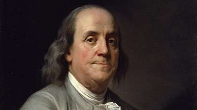 Benjamin Franklin: Founder of the Constitution of the United States
