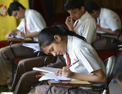 CBSE Class 12 Time Table for 2016 Released
