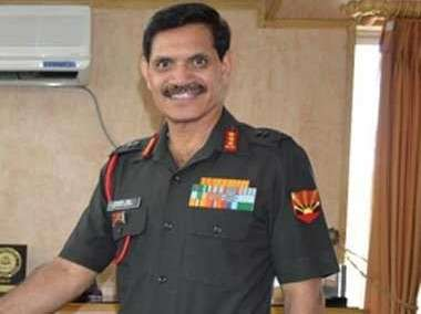 Lt Gen Suhag: The New Army Chief