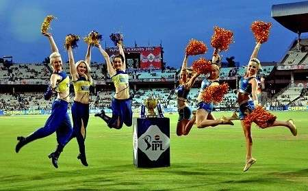 IPL 2016 Time Table for the Month of May