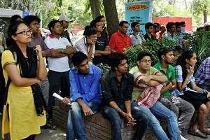 No multiple seats for DU applicants
