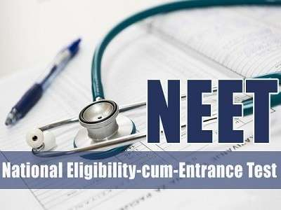 NEET UG to be conducted in 8 languages