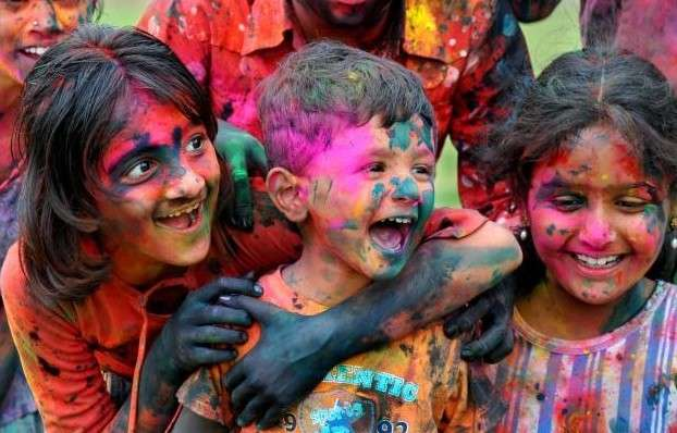 Holi Mantra: Better Safe than Sorry