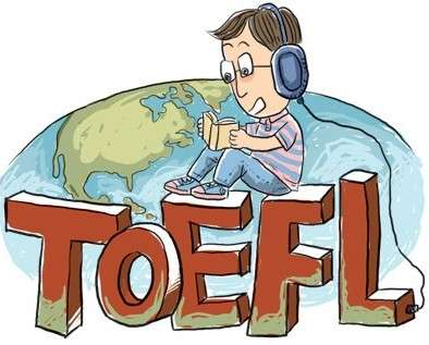 All you need to know about TOEFL