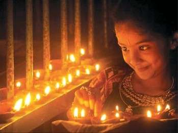 Diwali: The Glue which Binds Billions