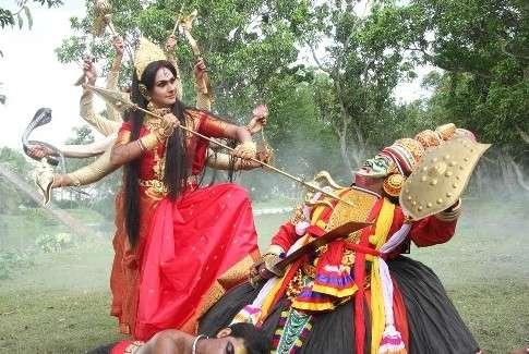 Tradition of Mahalaya: Prelude to Durga Puja