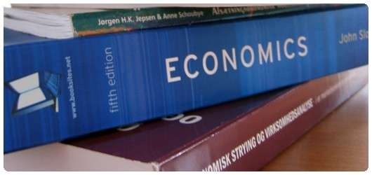 Solution for Class 10 ICSE Economic Applications Paper