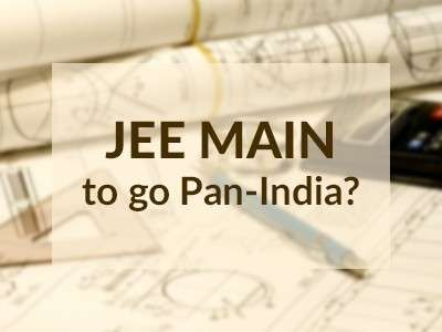 AICTE to make JEE Main mandatory for all technical institutions