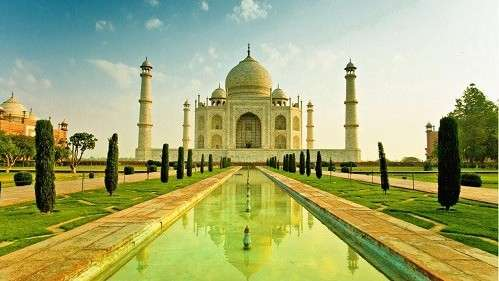 11 Interesting Facts about India