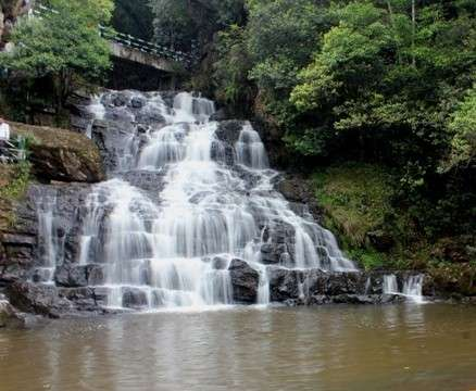 Indian Waterfalls you Must Visit in the Monsoon