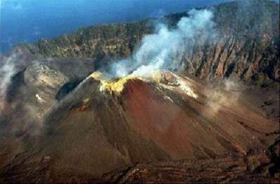 Did You Know about Indian Volcanoes?