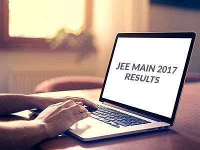 JEE Main 2017 Results to be declared on 27th April