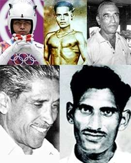 The Unsung Heroes of Indian Sports