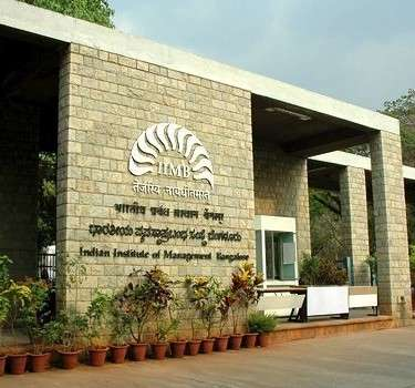 388 IIM Bangalore students placed in four days