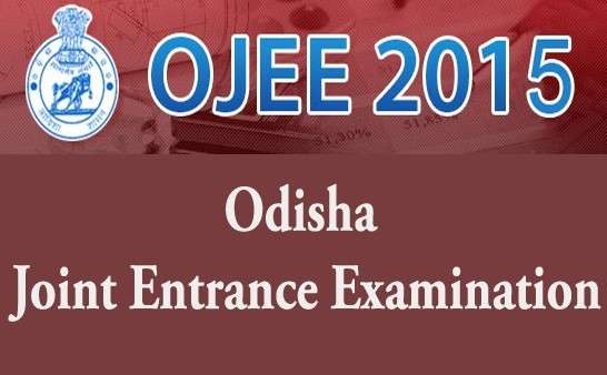 Important Dates for OJEE 2015